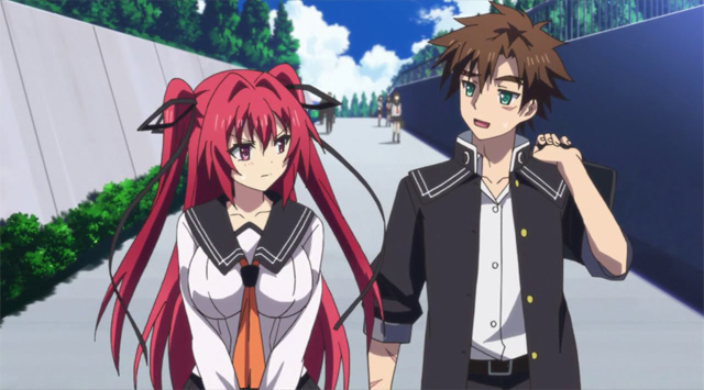 Rekomendasi Anime Romance