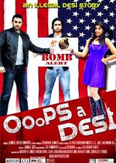 Ooops a Desi (2013) Full Movie Watch Online