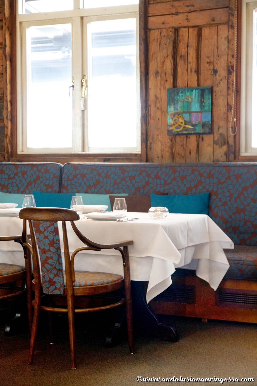 Sjomagasinet_Goteborg_Michelin ravintola_ravintolasuositus_Andalusian Auringossa_ruokablogi_matkablogi_4