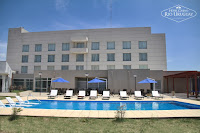 Hotel Casino Rio Uruguay Paso de los Libres