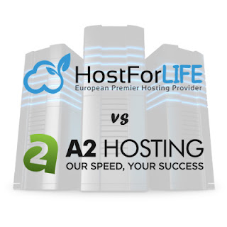 eCommerce Hosting Comparison: HostForLIFE.eu vs A2Hosting.com