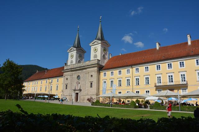 Tegernsee church