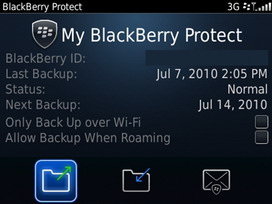 BlackBerry Protect launched by RIM