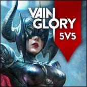 Vainglory 5V5 (MOBA) Mod Apk+Data