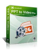 Powerpoint to Video Converter