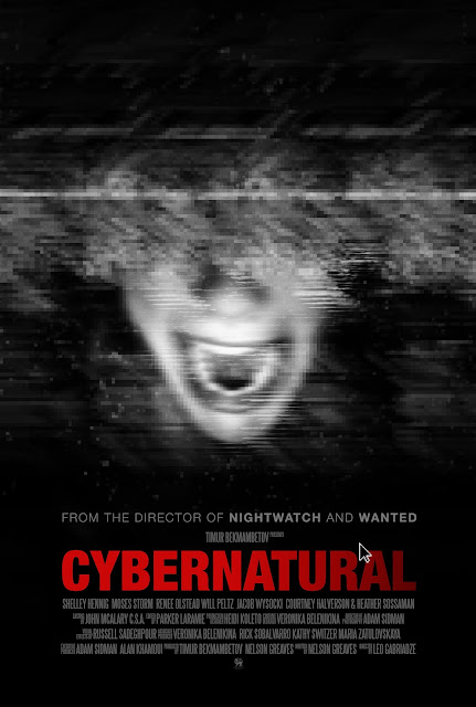 Unfriended - Cybernatural (2014) ταινιες online seires oipeirates greek subs