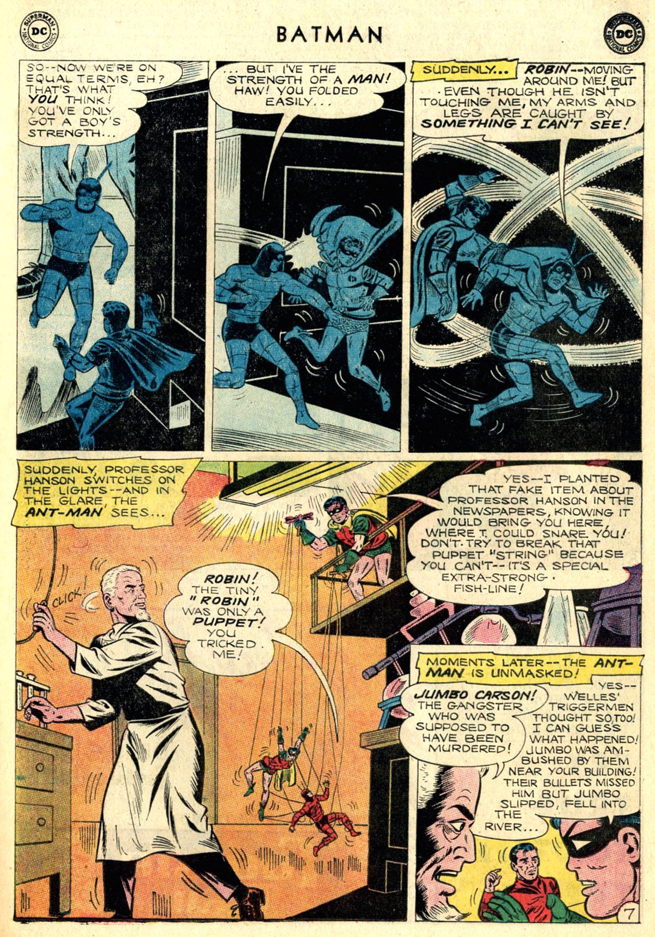 Read online Batman: The Black Casebook comic -  Issue # TPB - 155