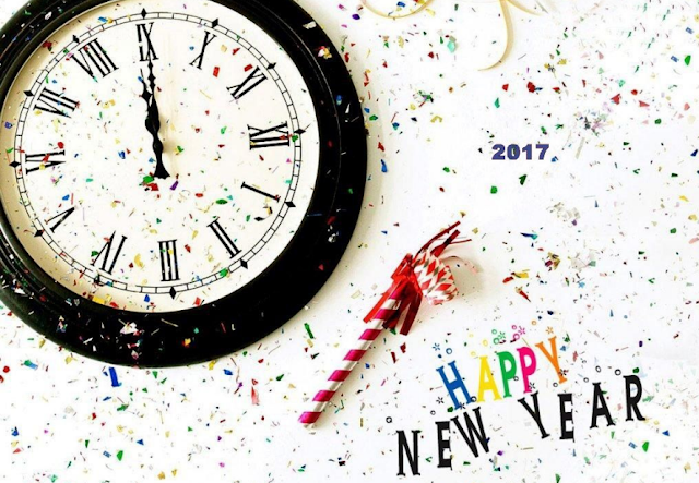 Happy New Year 2017 Quotes Wishes Sms Message