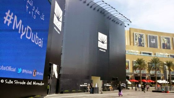 Dubai Mall da record