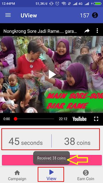 5 Langkah Cara Menambah View Youtube