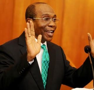 CBN Gov. Emefiele's Wife KIDNAPPED