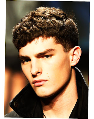Awesome Photo for Guys Haircuts Curly Hair