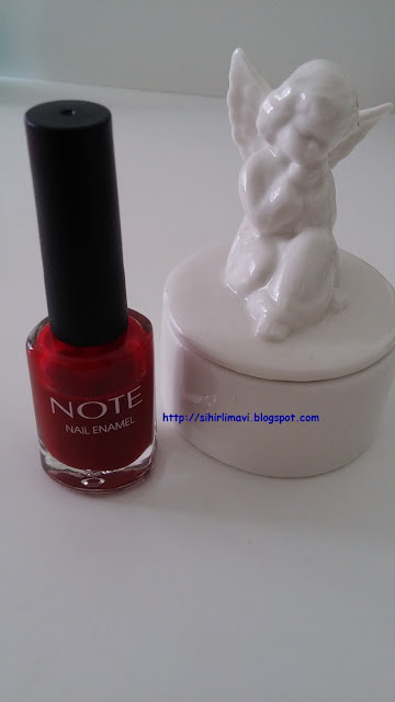 blog, blogger, note, oje, bright red