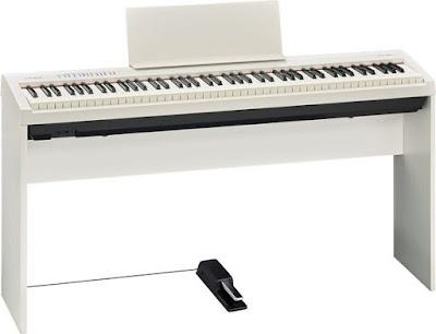 Đàn piano điện roland fp-30 hiện nay giá bao nhiêu