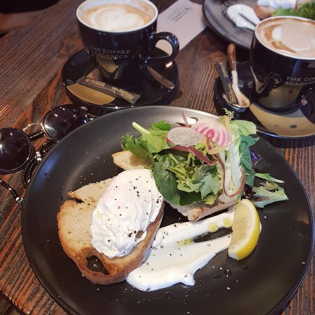 best cafe breakfast hong kong