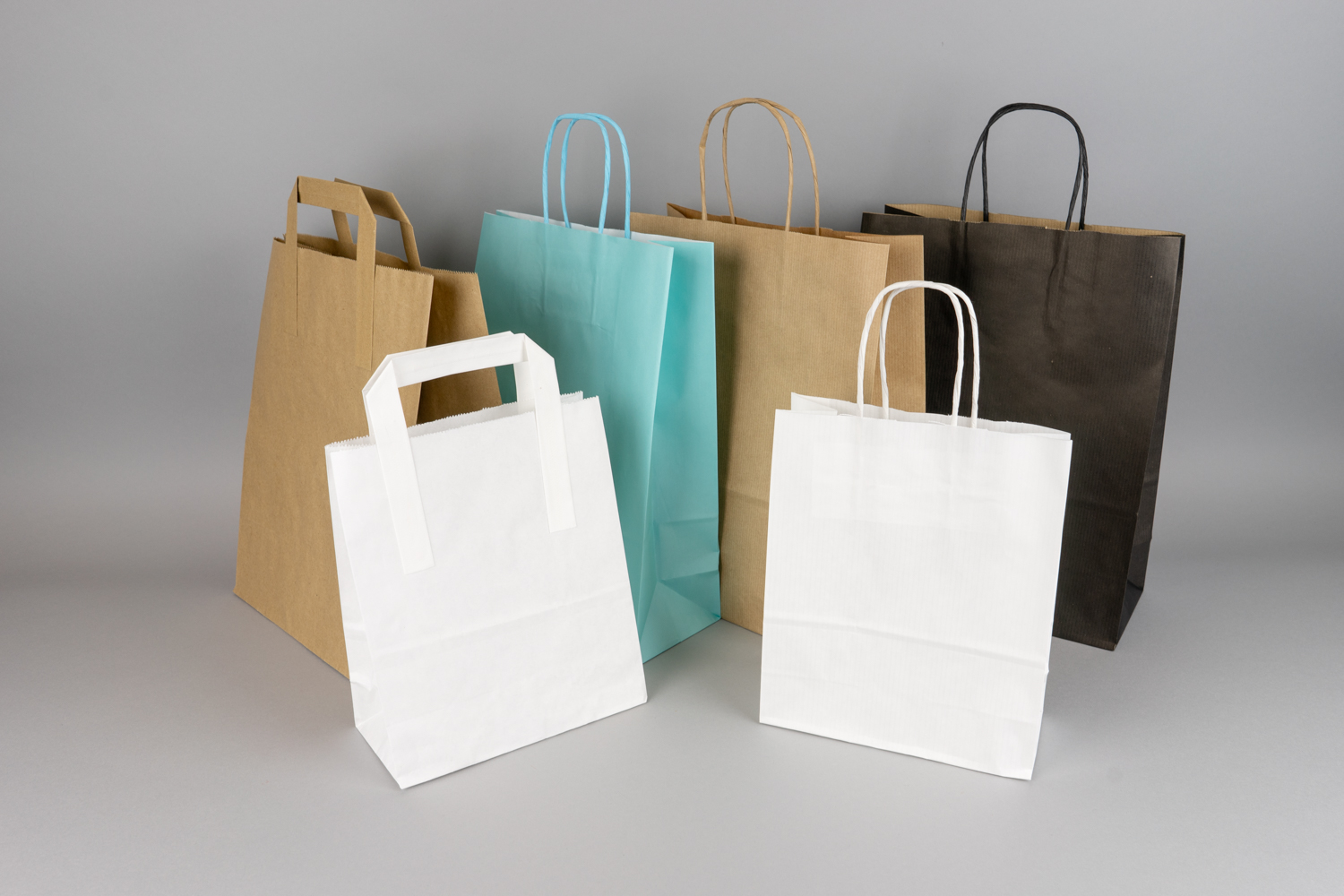 Top 5 Benefits Of Using A Paper Bag As An Alternative To Plastic