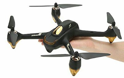 Hubsan Toy Drone