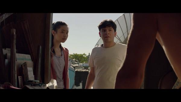 Ya no estoy aquí (2019) HD 1080p y 720p Latino
