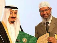 Pengamat: Ingin Pantau FPI & Isu Wahabi alasan Raja Salman Bertahan di Bali