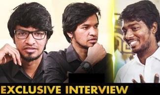 YouTube Fame Madan Gowri Interview
