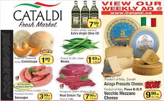 Cataldi Supermarket Flyer February 22 – 28, 2018