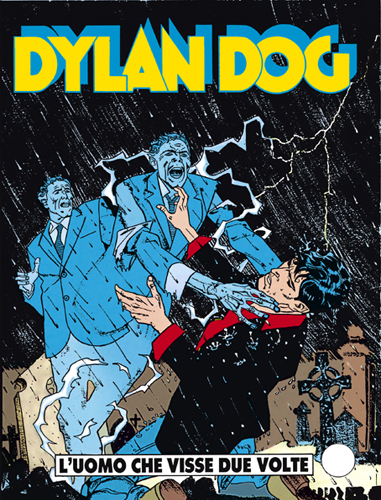 Dylan Dog (1986) 67 Page 1