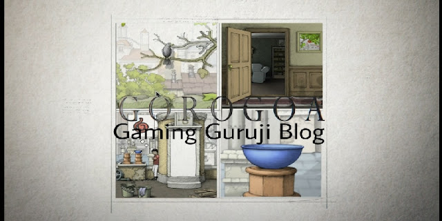 Gorogoa premium mind game by guruji