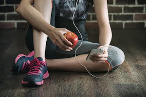 Why You Ought to Have a Little Nibble After Each Exercise