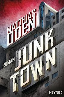 Junktown - Matthias Oden