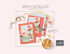 2021 January to June Mini (Spring) Catalog