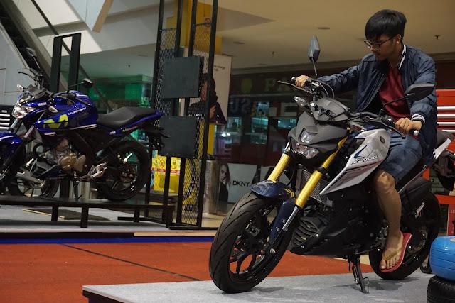 MAXI Sport Expo Palembang 2018