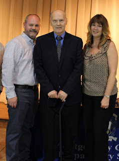 Montgomery Catholic Announces Colonel Jack Lauer 2018 Charlie Harbin Distinguished Service Award Winner 1