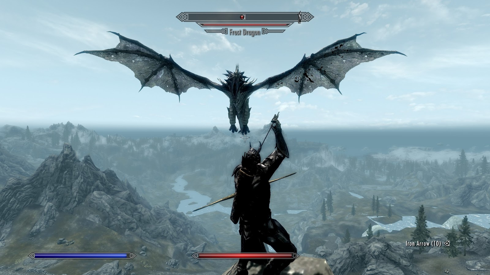 Bethesda ported Skyrim to Xbox One, but only as a technical