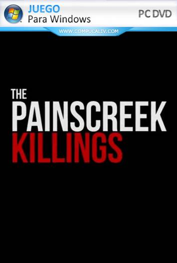 The Painscreek Killings PC Full