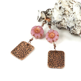 Solana Kai Designs - Earrings