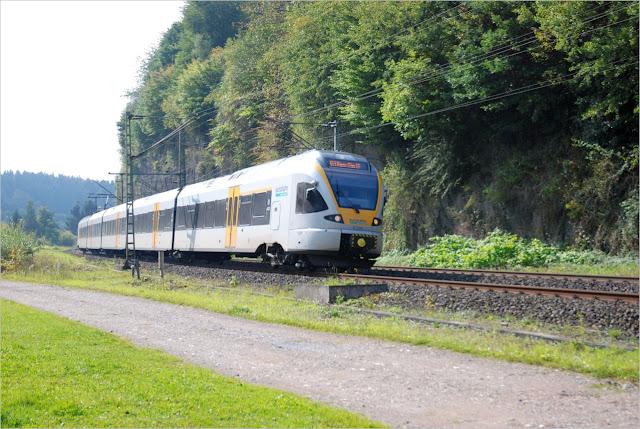 Eurobahn RE13