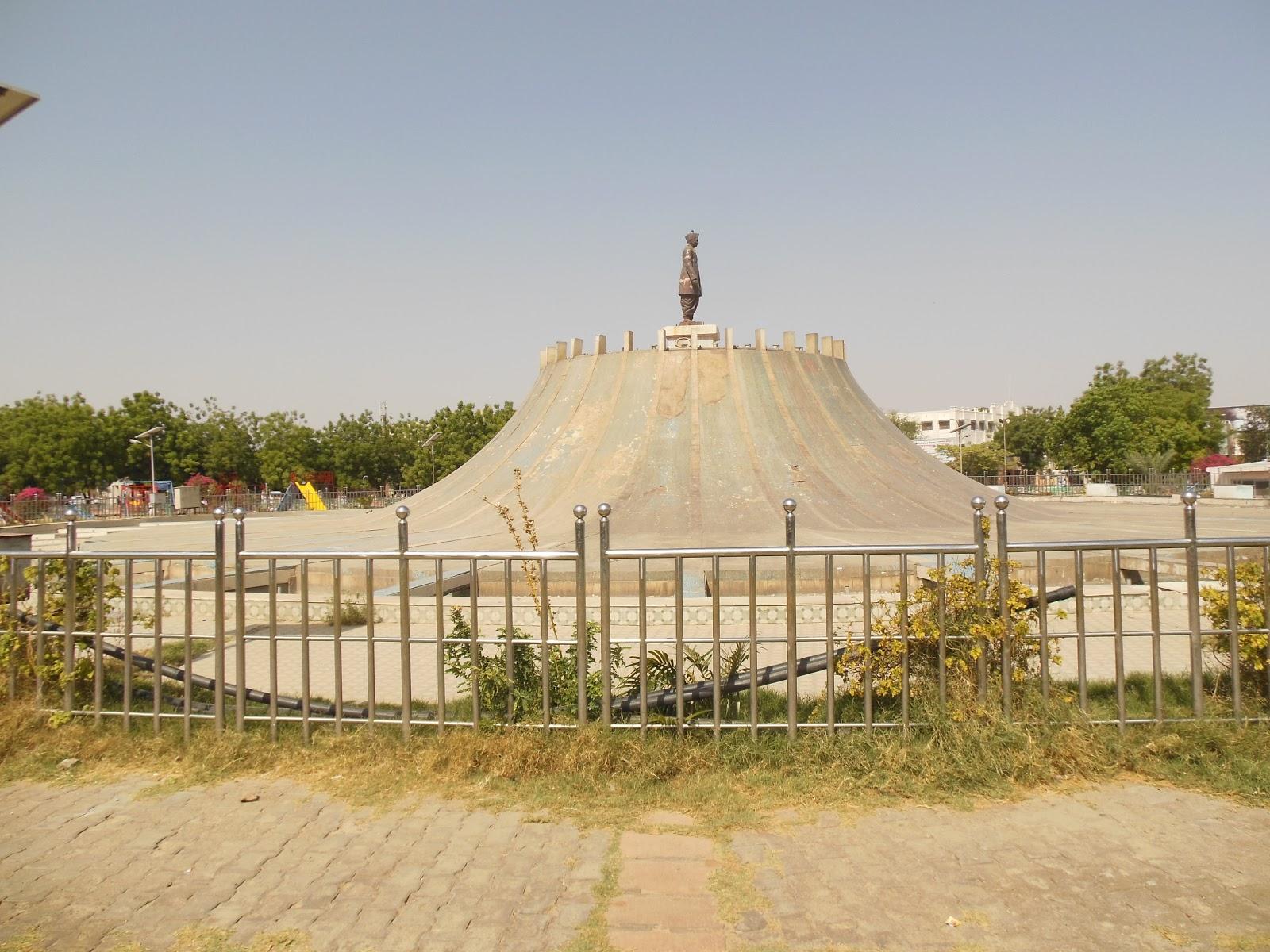 Shastri Circle Park