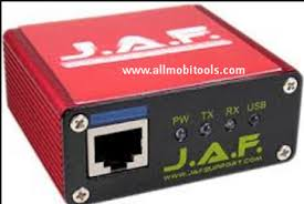 JAF Box Setup/Driver/Software V1.98.67 For Windows 7/8 & 10 Download Free