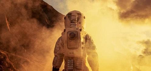 Buzzi Aldrin lanciare nuove missioni sulla Luna e su Marte