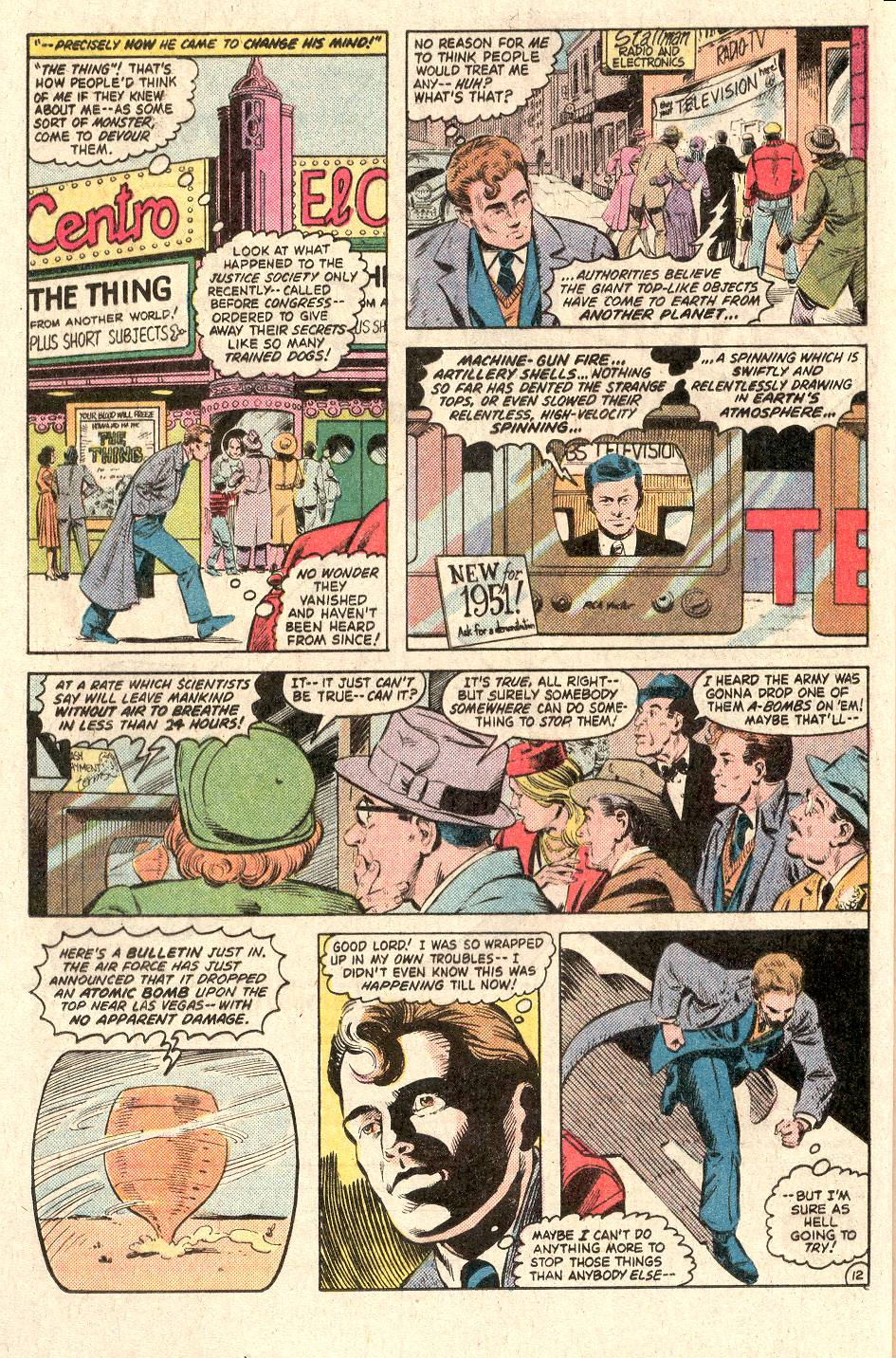 Read online Secret Origins (1986) comic -  Issue # _Annual 1 - 49