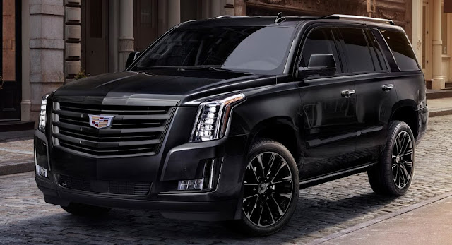 Cadillac, Cadillac Escalade, LA Auto Show, New Cars, Prices
