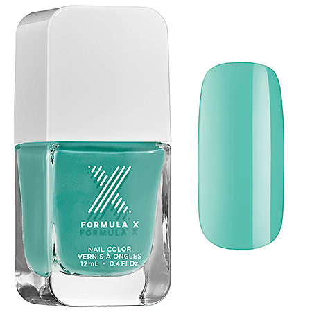 Sephora Formula X Nail Polishes (Multiple Shades & Collections) Back in Stock for $2 Each