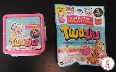 Пупсы и питомцы Тузис, обзор игрушек, распаковка сюрпризов для детей