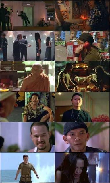 Killer Tattoo (2001) Dubbed Hindi Dual Audio 300mb WEB-DL