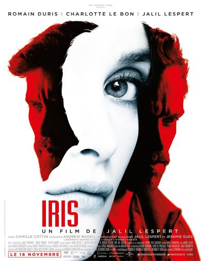 Ver Iris (2016) Online