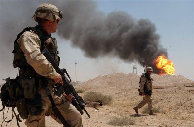Τα οδυνηρά μαθήματα από τον πόλεμο στο Ιράκ