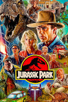 Jurassic Park (1993) Dual Audio [Hindi-DD5.1] 1080p BluRay ESubs Download