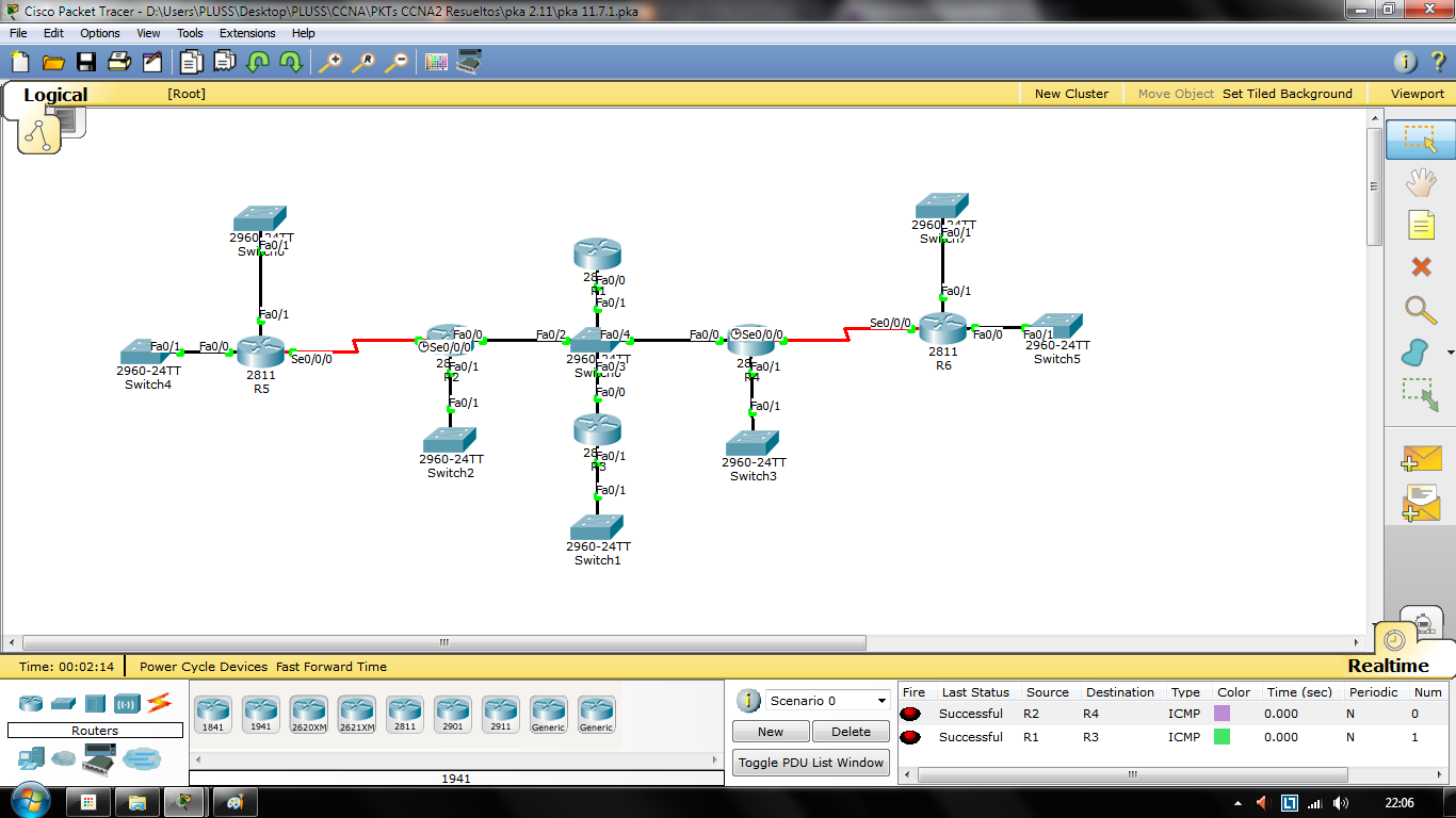packet tracer Cisco packet tracer: if you are searching for the latest version of packet tracer then this post is exactly for you you will get every single detail of the latest cisco packet tracer 71 here enjoy reading this post till the end.