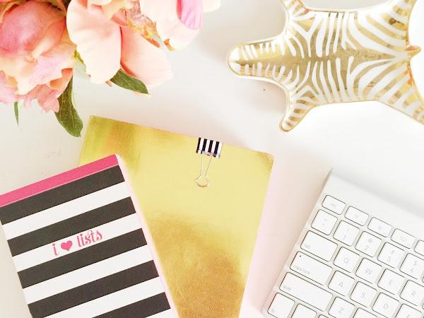Comment bien travailler en partenariat avec une blogueuse