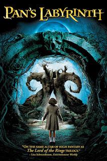 Pan s Labyrinth (2006) อัศจรรย์แดนฝัน มหัศจรรย์เขาวงกต
